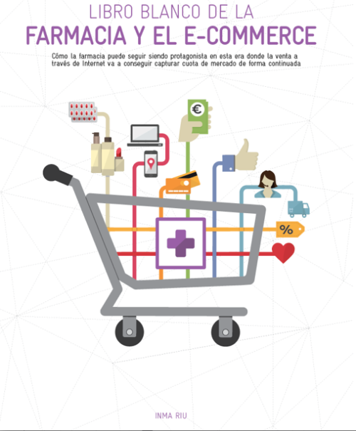Libro blanco de la farmacia y el e-commerce
