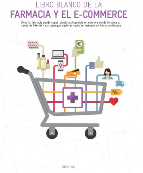 Libro blanco de la farmacia y el e-commerce