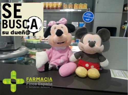 Farmacia Finca España Facebook