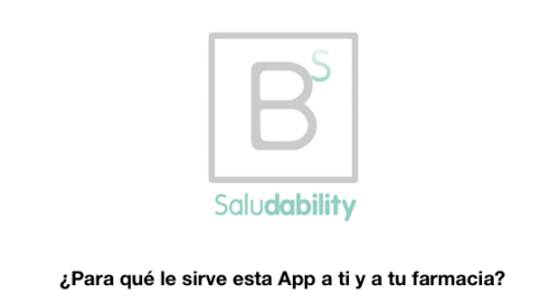 App Saludability