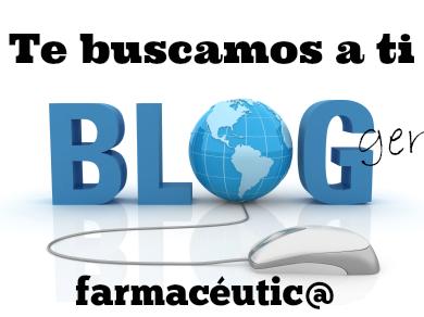 blogger farmacia