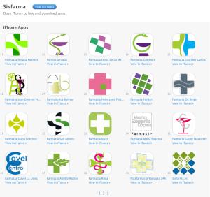 Apps Farmacia